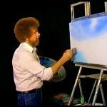 دانلود The Joy of Painting مجموعه فیلم های لذت نقاشی با باب راس - فصل چهارم آموزش نقاشی آموزشی مالتی مدیا