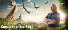 Skies 222x100 - دانلود سریال مستند Conquest of the Skies تسخیر آسمان ها