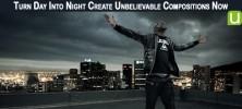 Udemy2 222x100 - دانلود Udemy Turn Day Into Night Create Unbelievable Compositions Now فیلم آموزش ارائه ترکیبات باورنکردنی توسط فتوشاپ