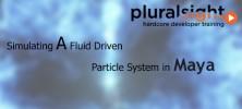 Untitled 12 222x100 - دانلود Simulating a Fluid Driven Particle System in Maya فیلم آموزشی شبیه سازی سیستم ذرات مایع در مایا