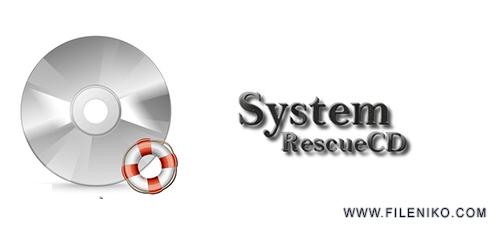 Untitled 121 - دانلود SystemRescueCd 5.3.1 دیسک بازیابی اطلاعات