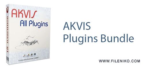 Untitled 123 - دانلود AKVIS Plugins Bundle 2018.9 مجموعه پلاگین های AKVIS برای فتوشاپ