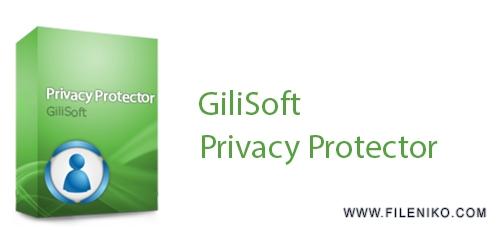 Untitled 136 - دانلود GiliSoft Privacy Protector 7.3.0 حفظ حریم خصوصی