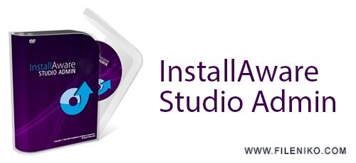 Untitled 22 - دانلود InstallAware Studio Admin X8 v25.0.0.2018 نرم افزار ساخت فایل های Inestaller