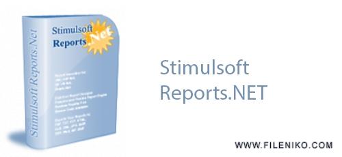 Untitled 26 - دانلود Stimulsoft Reports Ultimate 2019.3.6 مجموعه کامپوننت گزارشگیری