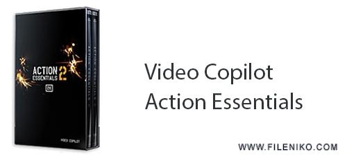 Untitled 32 - دانلود Video Copilot Action Essentials 2  پکیج استوک فوتیج اکشن 2 با کیفیت 2K و 720p