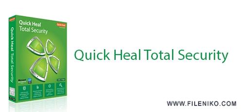 Untitled 33 - دانلود Quick Heal Total Security 18.00 (11.1.1.48) بسته امنیتی Quick Heal