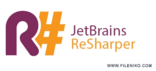 Untitled 4 - دانلود JetBrains ReSharper Ultimate v2018.3.4  پلاگین سرعت بخشیدن به کدنویسی در ویژوال استودیو