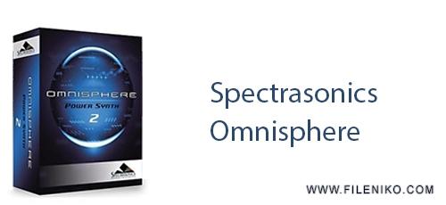Untitled 42 - دانلود Spectrasonics Omnisphere v2.1.0 وی اس تی امینوسفر