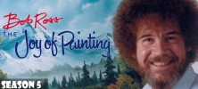 asasas 222x100 - دانلود The Joy of Painting مجموعه فیلم های لذت نقاشی با باب راس - فصل پنجم