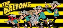 dalton 222x100 - دانلود انیمیشن Lucky Luke: The Daltons on the Run دوبله فارسی دو زبانه
