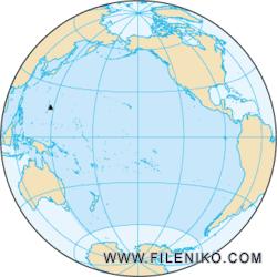 اقیانوس آرام جنوبی