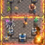 دانلود Clash Royale  آخرین نسخه بازی کلش رویال برای اندروید استراتژیک بازی اندروید موبایل