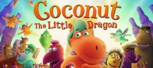 Coconut The Little Dragon 222x100 - دانلود انیمیشن Coconut The Little Dragon 2014 با دوبله فارسی