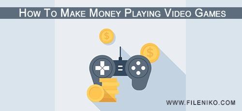 Games - دانلود فیلم آموزش پولسازی توسط بازی های ویدئویی