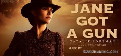 Lisa Gerrard - دانلود آلبوم موسیقی متن فیلم جین یک تفنگ دارد اثری از لیزا جرارد