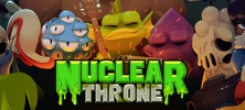 Nuclear Throne 222x100 - دانلود بازی Nuclear Throne برای PC