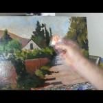 Step 4 Remove the Glaze.MP4 snapshot 00.43 2016.02.02 02.35.23 150x150 - دانلود فیلم آموزش نقاشی از آکریلیک تا روغنی با استفاده از ۵ روش ساده