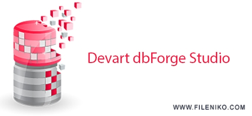 Untitled 3 1 - دانلود Devart dbForge Studio for SQL Server 5.3.56 / MySQL 7.1.31 / Oracle 3.9.22 / SQL Complete 4.7.226