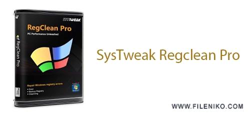 Untitled 3 3 - دانلود SysTweak Regclean Pro 7.2.72.227 عیب یابی کامل رجیستری