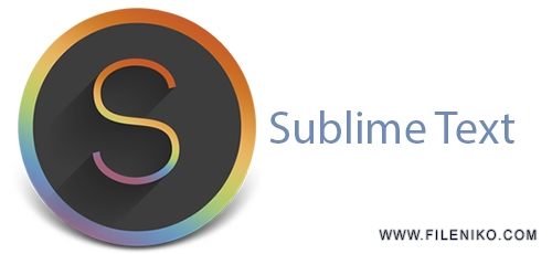 Untitled 4 - دانلود Sublime Text 3.0.0 Build 3143  نرم افزار ویرایش متون