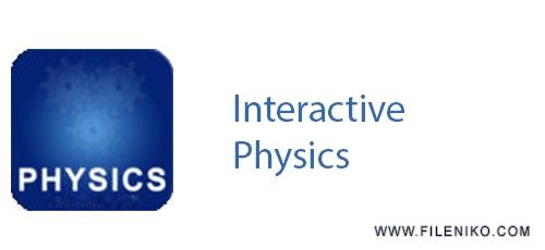 Untitled 5 - دانلود Interactive Physics v9.0.3 نرم افزار شبیه سازی آزمایش ها و فرآیند های فیزیک