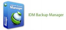 Untitled 6 1 222x100 - دانلود IDM Backup Manager 1.0.0 پشتیبان گیری از دانلود های نیمه تمام در نرم افزار IDM