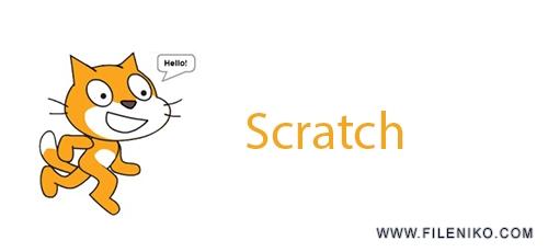 Untitled 6 - دانلود Scratch 2 Build 461 نرم افزار آموزش برنامه نویسی به کودکان و نوجوانان