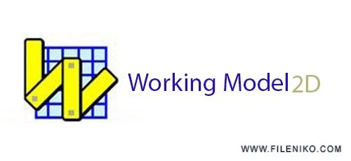 Untitled 8 - دانلود نرم افزار Working Model 4D v.6.1.015 + 2D