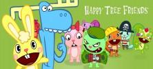 happy 222x100 - دانلود مجموعه کامل Happy Tree Friends