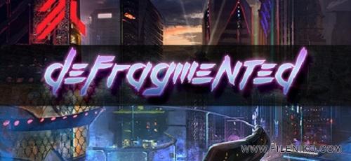 header 2 - دانلود بازی Defragmented برای PC