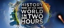 history 222x100 - دانلود مستند History of the World in 2 Hours 2011 تاریخ جهان در 2 ساعت