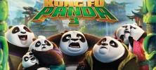 panda 222x100 - دانلود انیمیشن پاندای کونگفوکار ۳ – Kung Fu Panda 3