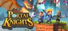 po 222x100 - دانلود بازی Portal Knights برای PC