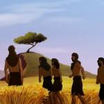 2 4 150x150 - دانلود انیمیشن یوسف: پادشاه رویاها Joseph: King of Dreams 2000 با دوبله فارسی