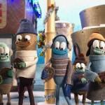 6 38 150x150 - دانلود انیمیشن کریسمس باب اسفنجی – It's a SpongeBob Christmas