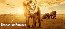 Enchanted 222x100 - دانلود مستند  Enchanted Kingdom 2014 پادشاهی جادویی با دوبله فارسی