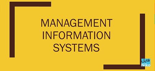 Learn.MIS .Management.Information.System - دانلود Learn MIS Management Information System فیلم آموزش مدیریت سیستم اطلاعاتی