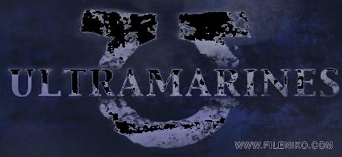 Ultramarines - دانلود انیمیشن Ultramarines: A Warhammer 40,000 Movie 2010 با دوبله فارسی