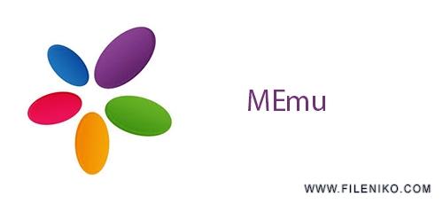 Untitled 1 - دانلود MEmu 6.2.5 نرم افزار شبیه ساز اندروید در ویندوز