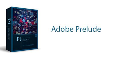 Untitled 2 2 - دانلود Adobe Prelude CC 2020 v9.0.0.415 Win+Mac مدیریت و سازماندهی فیلم ها