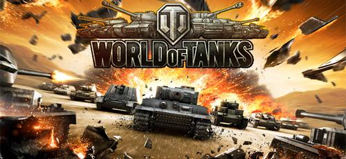 دانلود بازی World Of Tanks برای PC