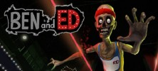 benanded 222x100 - دانلود بازی Ben and Ed برای PC