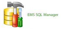 ems 222x100 - دانلود EMS SQL Manager for SQL Server 4.0.1.44515 / MySQL 5.4.3.43929 / PostgreSQL 5.4.0.42613 / InterBase and Firebird 5.3.0.46603