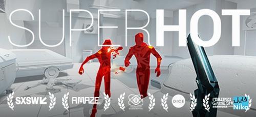 header 8 - دانلود بازی Superhot برای PC