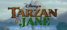 tarzan 222x100 - دانلود انیمیشن تارزان و جین – Tarzan & Jane