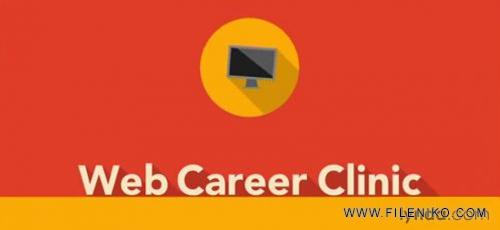 web - دانلود فیلم آموزش بررسی فرصت های شغلی وب