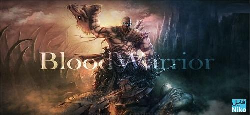 BloodWarrior Cover - دانلود BloodWarrior 1.2.6  بازی شمشیری جنگجوی خونین اندروید + دیتا