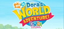 Dora World Adventure 222x100 - دانلود انیمیشن سینمایی Dora World Adventure