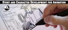 Story 222x100 - دانلود فیلم آموزش شخصیت پردازی و داستان نویسی برای انیمیشن